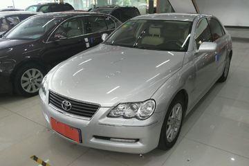 丰田 锐志 2006款 2.5 自动 S