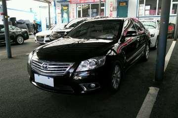 丰田 凯美瑞 2011款 2.0 自动 200G经典型周年纪念版