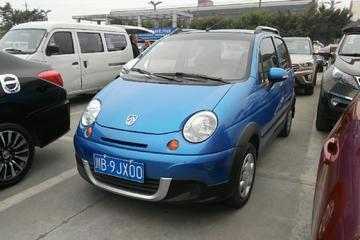 宝骏 乐驰 2012款 1.0 手动 P-TEC标准型