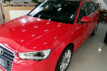 奥迪 A3两厢 2014款 1.4T 自动 35TFSI舒适型Sportback
