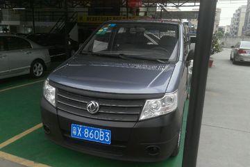 东风 帅客 2011款 1.5 手动 标准型7座