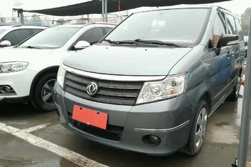 东风 帅客 2011款 1.5 手动 舒适型7座