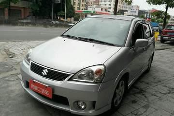铃木 利亚纳两厢 2012款 1.6 自动 标准型