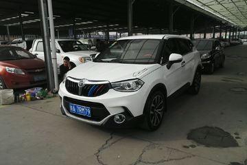 中华 V3 2015款 1.5T 手动 都市型