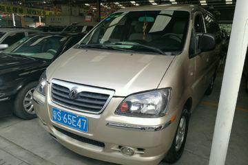 东风风行 菱智 2009款 1.9T 手动 长车7座 柴油