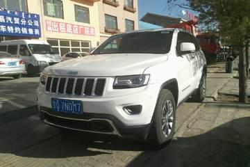 Jeep 大切诺基 2015款 3.0 自动 精英导航版