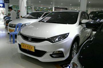 长安 逸动XT 2013款 1.6 自动 俊酷型 国IV