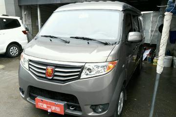 长安商用 金牛星 2011款 1.3 手动 舒适型