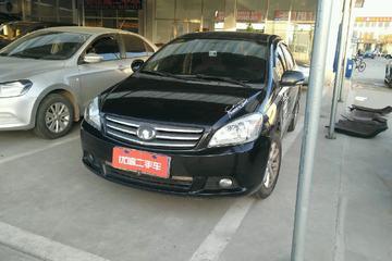 长城 C30 2012款 1.5 手动 舒适型