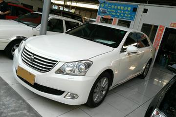 丰田 皇冠 2010款 2.5 自动 Royal
