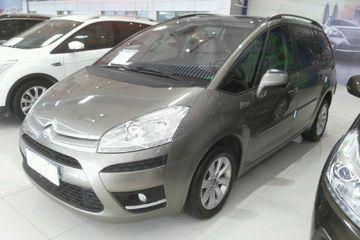 雪铁龙 C4毕加索 2009款 2.0 自动 豪华型