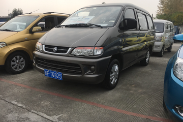 东风风行 菱智 2013款 1.5 手动 V3舒适型7座