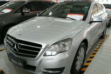 奔驰 R级 2010款 3.5 自动 R350四驱