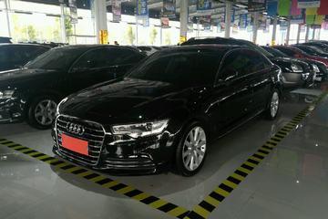 奥迪 A6L 2014款 2.5 自动 30FSI技术型
