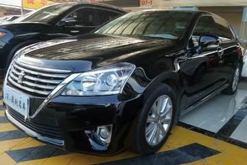 丰田 皇冠 2012款 2.5 自动 Royal Saloon尊贵版