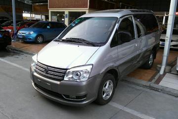 东风风行 菱智 2008款 2.0 手动 Q3商务型短车7座