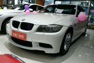 宝马 3系 2011款 2.0 自动 320i豪华型