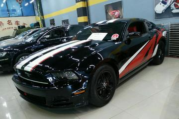 福特 Mustang 2013款 3.7 自动 标准型