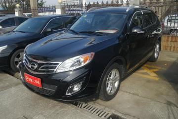 广汽传祺 传祺GS5 2012款 2.0 手动 豪华版前驱