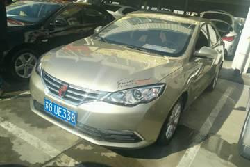 荣威 360 2015款 1.5 手动 豪华版