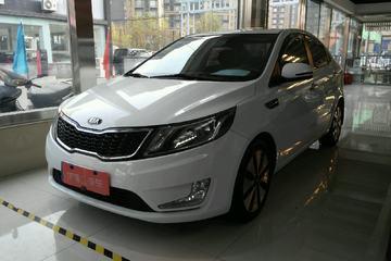 起亚 K2三厢 2012款 1.6 自动 Premium ECO纪念版