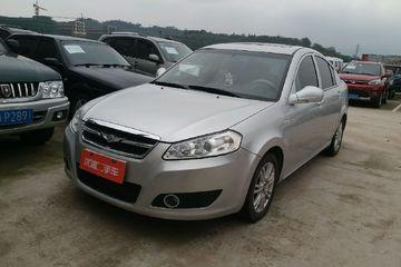 瑞麒 G3 2012款 1.6 手动 豪华型