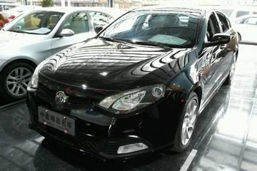 MG MG6两厢 2010款 1.8T 自动 精英型