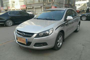 江淮 和悦三厢 2012款 1.5 手动 豪华型