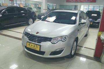 荣威 550 2012款 1.8 手动 S启逸版