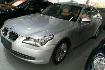宝马 5系 2009款 3.0 自动 530Li豪华型
