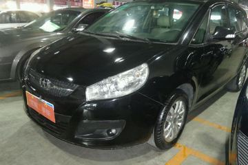 江淮 和悦RS 2011款 1.8 手动 豪华型5座RS