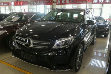 奔驰 GLE级 2015款 3.0T 自动 GLE400