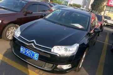 雪铁龙 C5 2012款 2.3 自动 豪华型