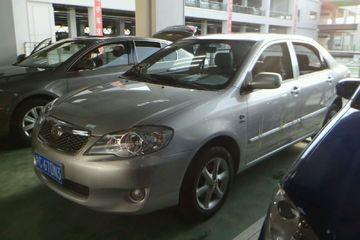 丰田 花冠 2009款 1.6 自动 豪华型