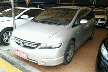 本田 奥德赛 2007款 2.4 自动 普通型
