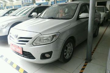 长安 悦翔V3 2012款 1.3 手动 舒适型 国V