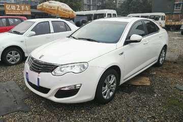 荣威 550 2013款 1.8 手动 经典豪华版