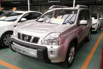 日产 奇骏 2010款 2.5 自动 XV至尊型四驱