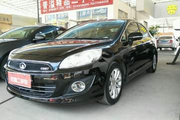 长城 C50 2012款 1.5T 手动 尊贵版