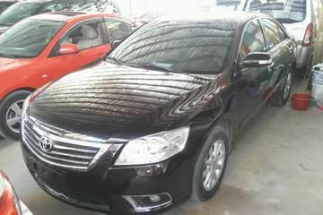 丰田 凯美瑞 2012款 2.0 自动 200E经典精英型