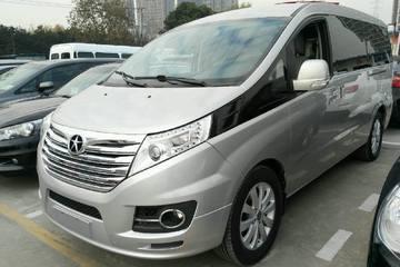 江淮 瑞风M5 2013款 2.0T 手动 公务版