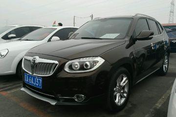 中华 V5 2012款 1.6 手动 豪华型前驱
