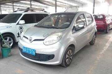 长安 奔奔MINI 2010款 1.0 手动 舒适型