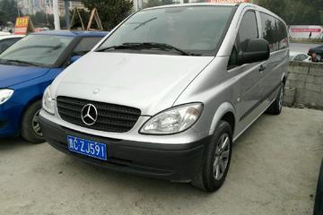 奔驰 威霆 2009款 2.5 自动