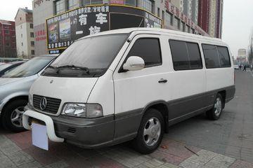 汇众 伊斯坦纳 2009款 2.3 手动 舒适型15座
