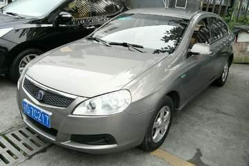 长安 志翔 2011款 1.5 手动 油电混合