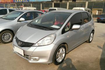 本田 飞度两厢 2011款 1.3 自动 舒适型