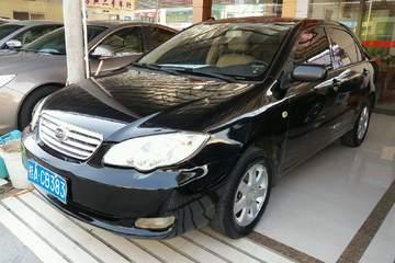 比亚迪 F3 2011款 1.5 手动 白金11版舒适型