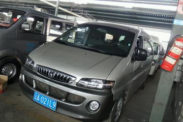 江淮 瑞风 2011款 2.4 手动 一家亲标准版