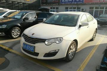 荣威 550 2010款 1.8 手动 S启逸版
